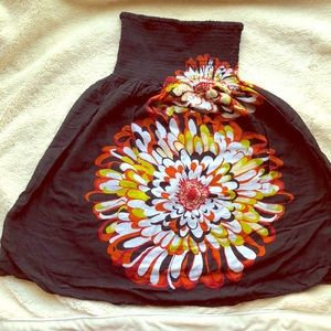 Dresses & Skirts - Flower sundress